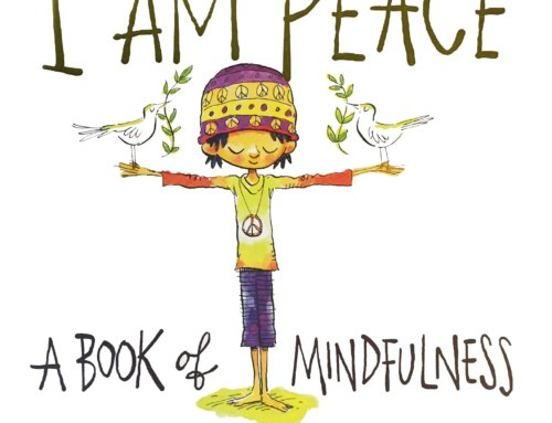Books About Mindfulness To Inspire Kids – Top 8
