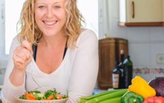 Vicky Godfrey Nutrition