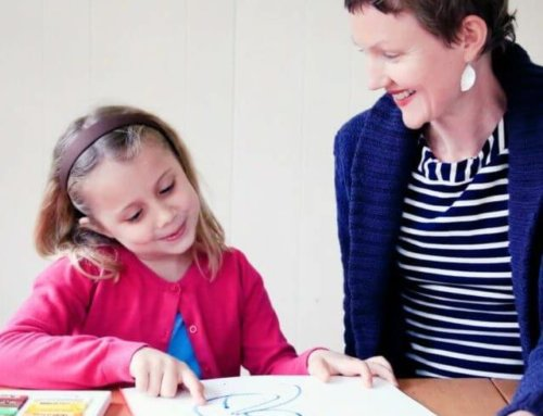 Art Can Help Children Process What Is Going On In Their World – The Artful Parent