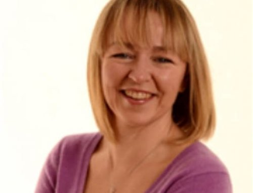 Build a Meditation or Mindful Activity Around Their Interests –  Lorraine Murray Interview