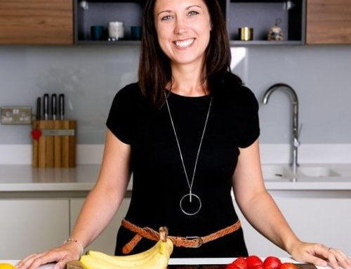Find Optimal Health Without The Overwhelm. Katherine Smith Interview.