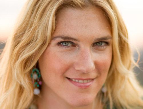 The Art Of Screen Time. Interview With Anya Kamenetz