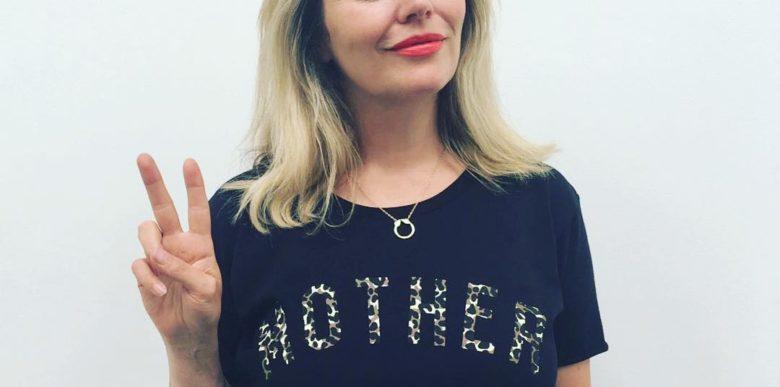 Selfish mother